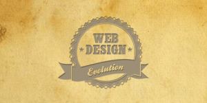 web-design-evolution