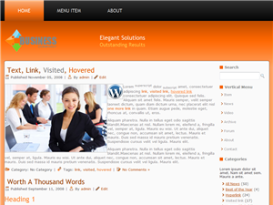 consulting-company-wordpress-theme