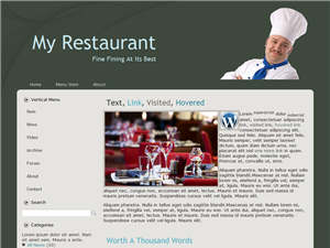 my-restayrant-wordpress-theme